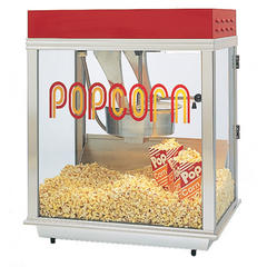 Poocorn Machine