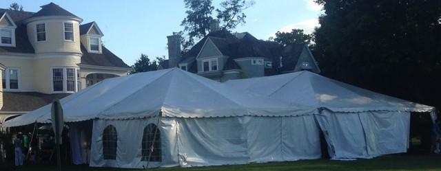 40 X 120 Feet Wedding Tent