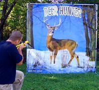 Deer Hunter Frame game