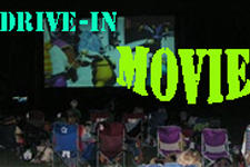 Video Dance Party/Drive in Theater