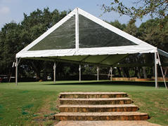 30X 50 High Peak Frame Tent