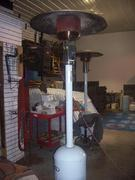 Patio and Tent Heater Small