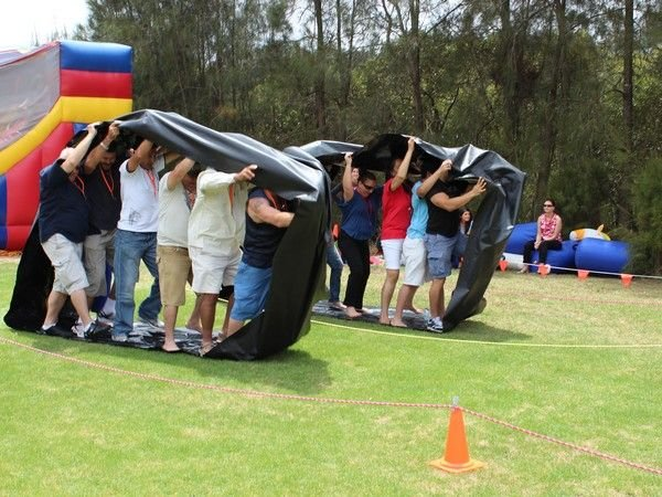 Team Building-Orientation Events