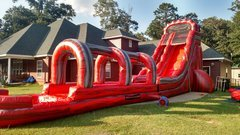 Outdoor Party Inflatables