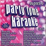 Karaoke Oldies CD+G