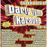 Karaoke for Teens and Adults CD+G