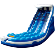 Slides and Water Slides