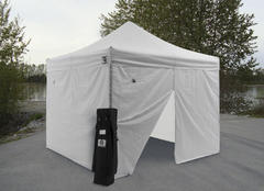 Solid Tent Side For 10' x 10' Tent