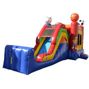5 in 1 Super Sports Bounce