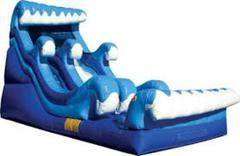 Coral Bay Water Slide