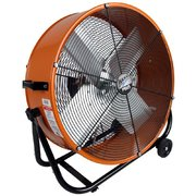 Heavy Duty Drum Fan
