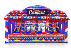 Grand Carnival Game Stations