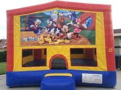 Mickey Mouse Clubhouse (Module Plus)