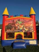 Minecraft Bounce House (Module)