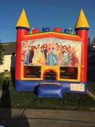 Disney Princess Bounce House (Module)
