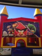 Angry Birds Bounce House (Module Plus)