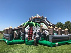 Alexia Obstacle Course NEW!