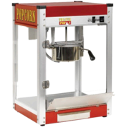 Popcorn Machine - 8 oz.