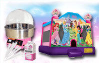 Disney Princess CC Package