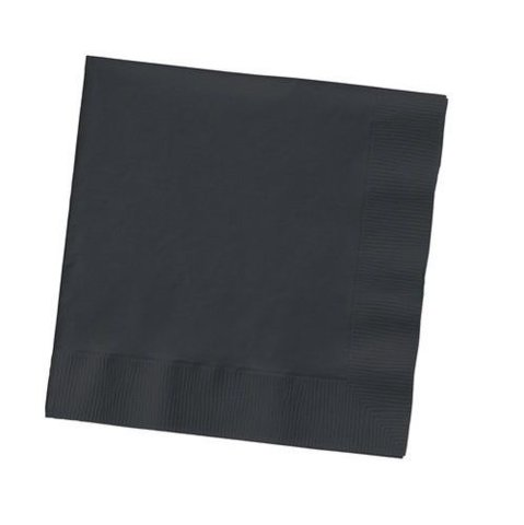 Black Velvet Bev Lunch Napkins