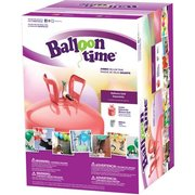 helium tank 14.9 CF (Balloon Time)