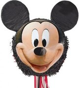 Mickey Mouse Head Pinata