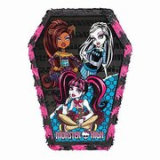Conventional Monster High Pinata
