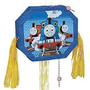 Thomas the tank pinata