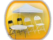 Tables Chairs Tents
