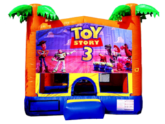Toy Story Cool Tropical