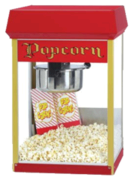 A Popcorn Machine (35 servings)