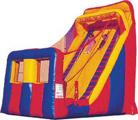 22 ft Giant Climb-n-Slide
