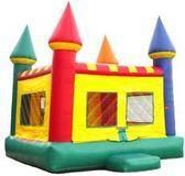 Bounce Houses & Combo Bounces