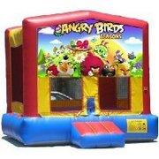 Angry Birds Bounce