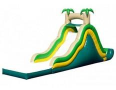 Jungle Super Slide (Wet)
