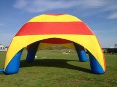 30' Inflatable Tent