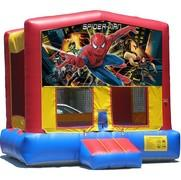 Spiderman Bounce