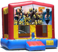 Despicable Me Bounce
