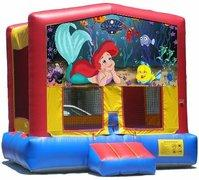 Little Mermaid Bounce