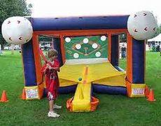 T-Ball Game (Inflatable)