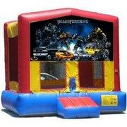 Transformers Bounce