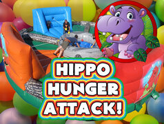 Hippo Hunger Attack!