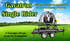 Gavatron Single Rider