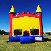 Medium Bounce Houses