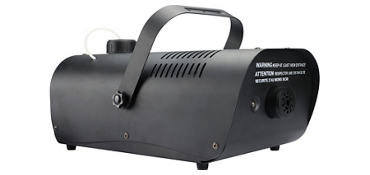 Fog Machine/Smoke Machine