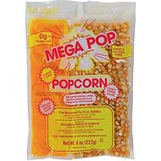 Popcorn Pre-Portioned packs