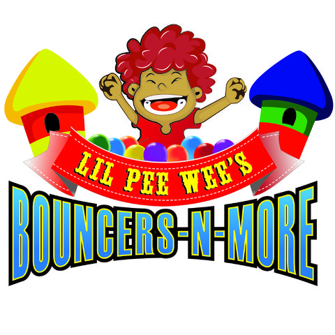 Lil Pee Wees Bouncer-N-more
