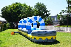 26ft skyline slip n slide