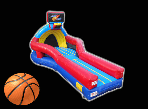 bounce house rentals and slides for parties in