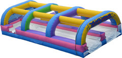 Dual Lane Wildsplash Slip and Slide Pick Up